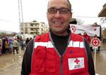 Hilfe für syrische Flüchtlinge im Libanon