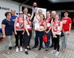 Erste-Hilfe-Bundesbewerb 2017 – 1. Platz Gold