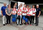 Erste-Hilfe-Bundesbewerb 2017 – 3. Platz Gold