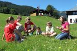 Juniorcamp 2012
